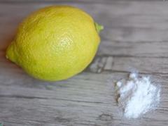 Лимонный сок, сколько лимонной кислоты всего, пропорции какие, как развести?