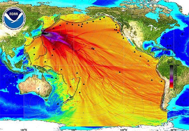 Фукусима-1, последствия аварии