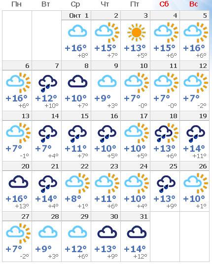 оптом погода в тамбове на 14 октября стирки