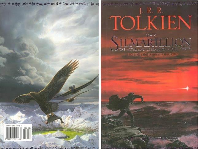 Книги толкиена в хронологическом порядке скачать бесплатно