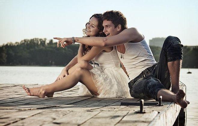 фотографии молодых людей на сайтах знакомств