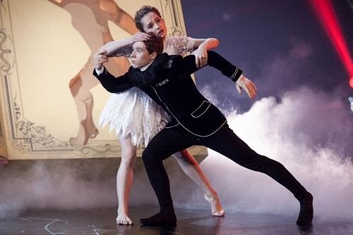 танцы на тнт, 3 сезон, Станислав Пономарев и Саша Киселева, под какую песню танцевали