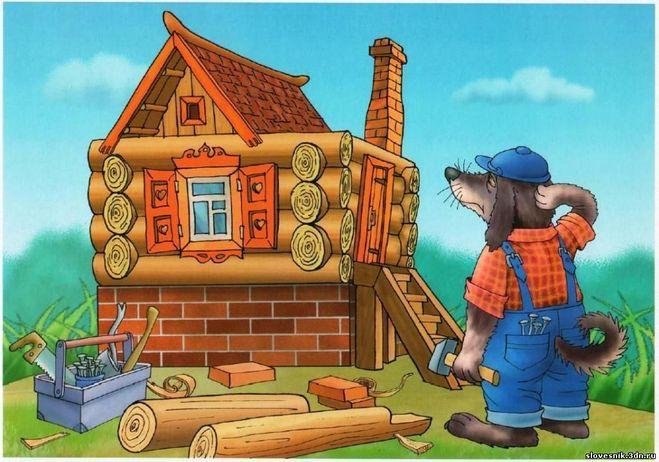 Как сделать деревянную лестницу на второй (2) этаж своими