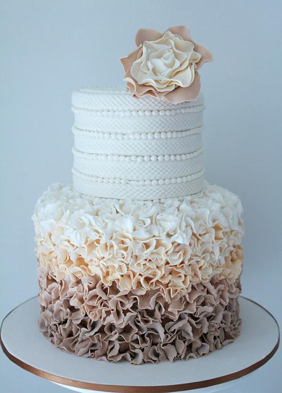 Как приготовить красивый торт своими руками фото 617