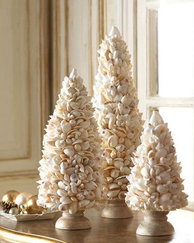 Креативные елка своими руками на новый год