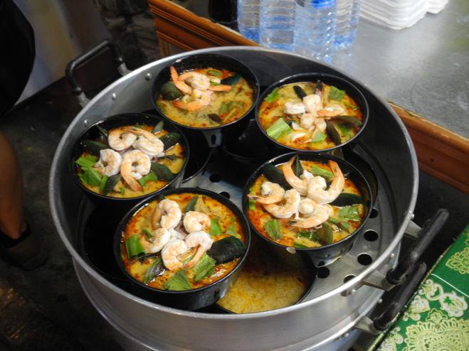 Кухни. национальные блюда можно отведать