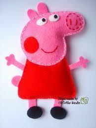 мягкая игрушка свинка выкройки