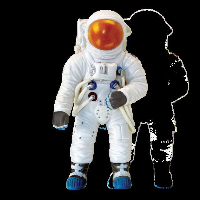 Космонавт поделка своими руками 25