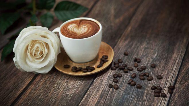 Бывает ли аллергия на растворимый кофе