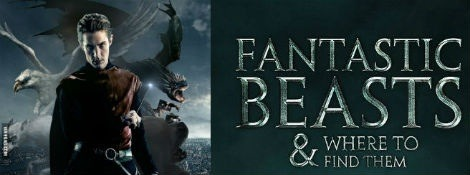 Кто главный герой фильма Фантастические звери и места их обитания? Возраст?