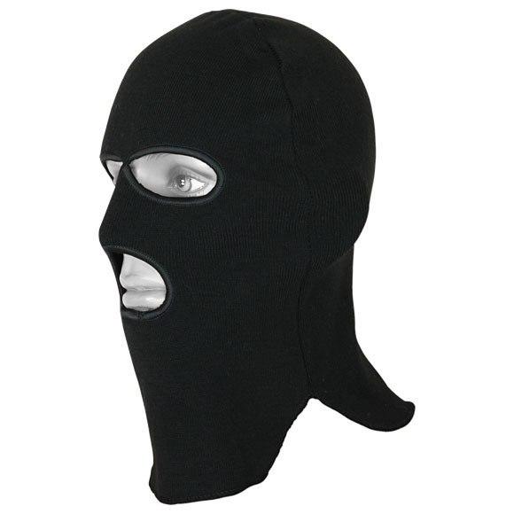 Как сделать маску террориста