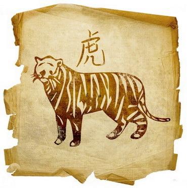 2022 год, по восточному календарю, год тигра