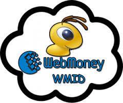 WMID - WebMoney