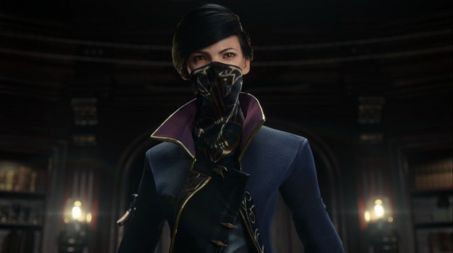 Dishonored 2: Как оптимизировать игру Dishonored 2?