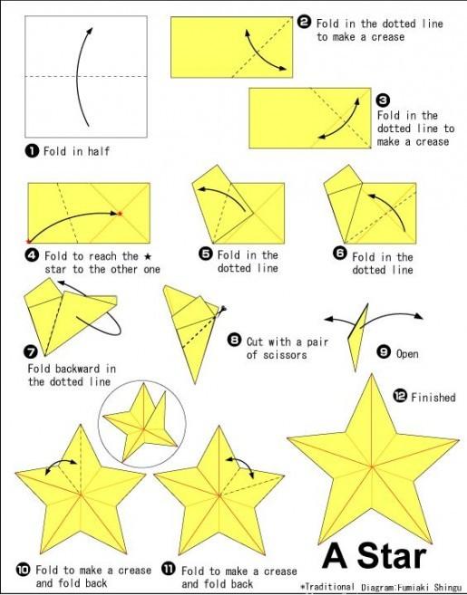 Как сделать аликорна из бумаги