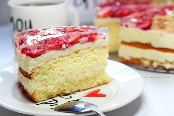 Крем для бисквитного торта из маскарпоне рецепт пошагово
