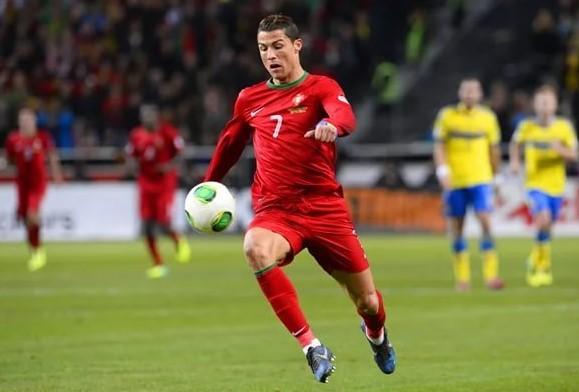 чм 2018 игры Португалии по городам Роналду