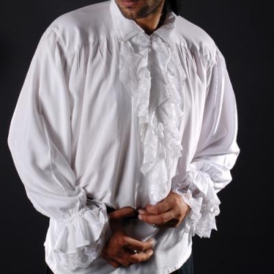 Пиратские рубашки выкройки