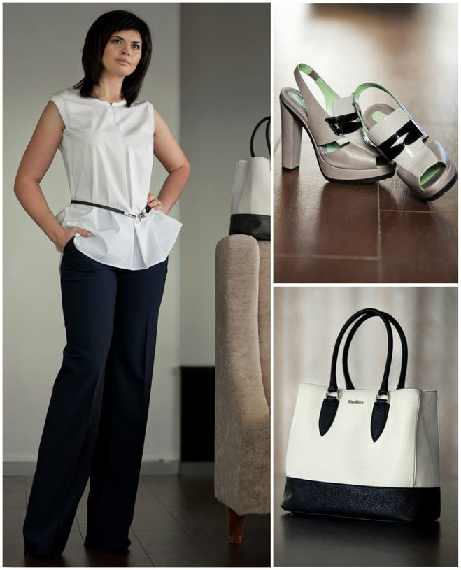 mari-line одежда от производителя оптом