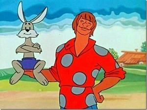 В каких сказках есть заяц? Сказки про зайца - какие есть?