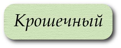 составить предложения словом крошечный