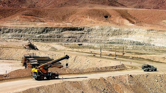 урановые рудники России где расположены
