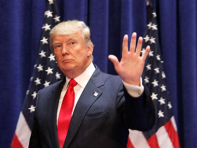 Во сколько лет Дональд Трамп стал президентом США?