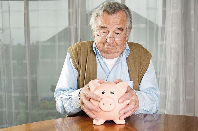 Женщинам пенсия по возрасту старости устанавливается по достижении