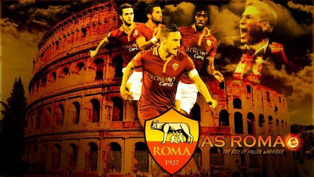 Рома официальный сайт футбольного