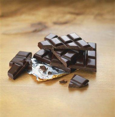 Почему постоянно хочется шоколада ?