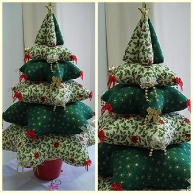 Как дома сделать новогоднюю игрушку фото 239