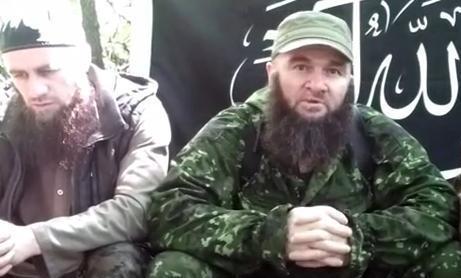 исламские террористы, борода и усы