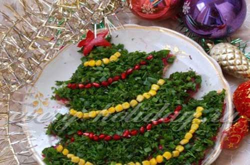 Какие салаты можно сделать в год петуха фото 131