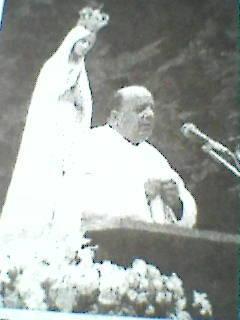 Дон Стефано Гобби, основатель Марианского Движения Священников (с 1973г.)
