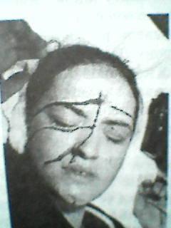 Стигматистка Мирна Назур, к которой приходили Господь и Б.М. Суфания, Дамаск, Сирия, 1982-1992гг.