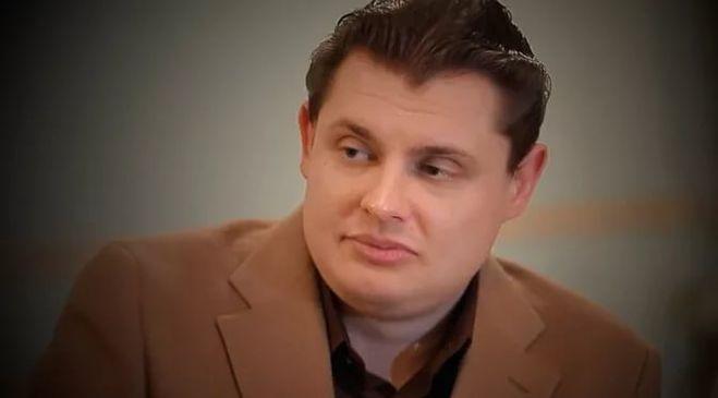 Кто такой Евгений Понасенков? Его политические и философские взгляды?