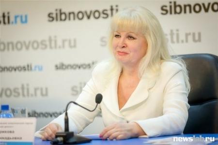 Елена Семерикова кандидат в президенты