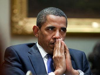 Барак Обама; Президент США; Обама; Нобелевская премия