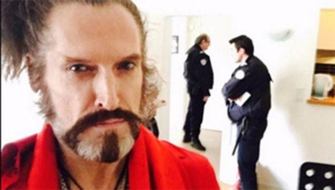 Каминг-аут Джигурды: актер признался, что болен психопатией?
