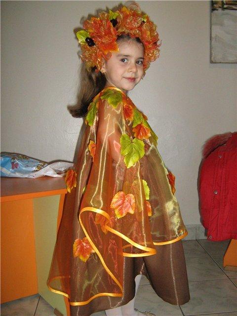 Платье костюм своими руками 969