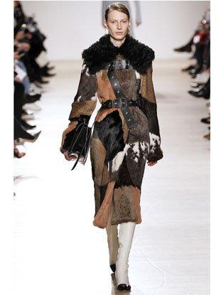 Какая верхняя одежда будет в тренде осенью-зимой 2016