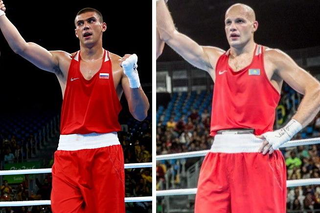 Олимпиада расписание 16 августа бокс