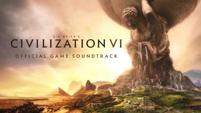 Саундтрек игры Цивилизация 6: Список тем? Где слушать, скачать музыку?