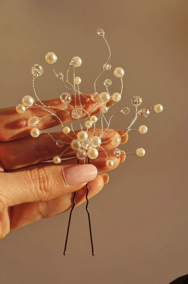Как сделать украшение из бисера и проволоки своими руками