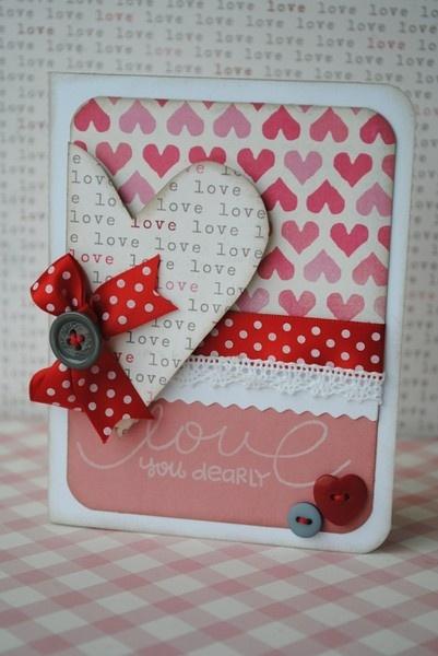 Бумага и картон для открыток своими руками 27