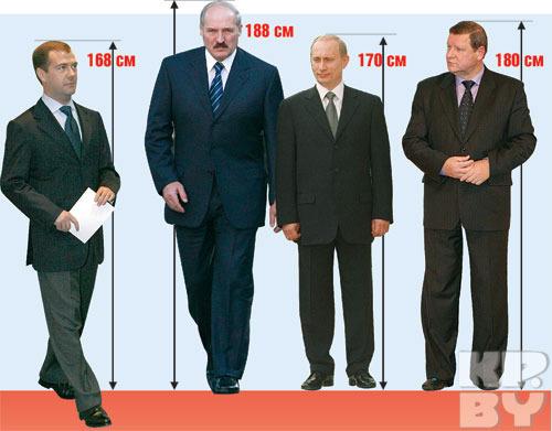 Маленький Медведев