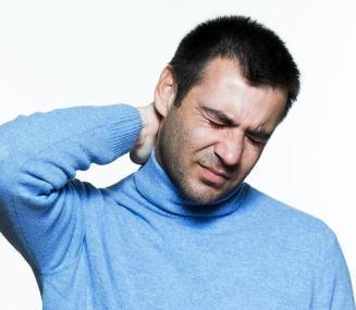 Боли в затылочной области головы