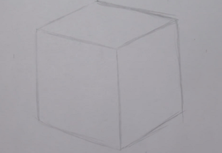 Как рисовать овал по черчению