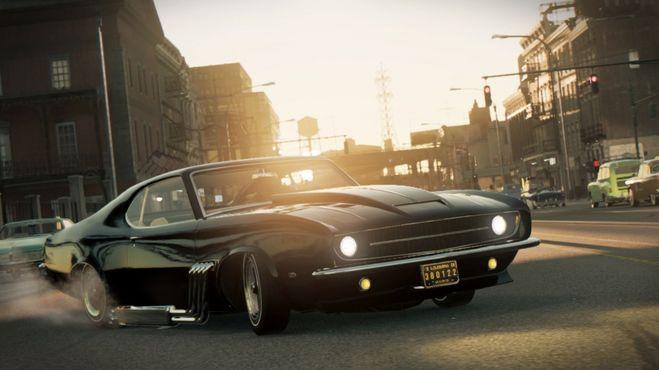 Игра Mafia 3: Как найти, получить самую лучшую машину?
