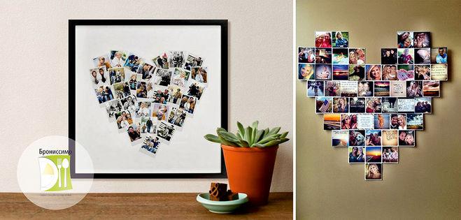 Коллаж своими руками из фотографий на ватмане